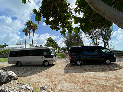 Corporate, Special Occasions, Island Tours, Airport/Private Jet Pick-up & 24/7 Transport Services