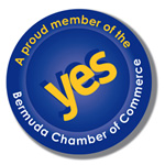 A proud member of the Bermuda Chamber of Commerce